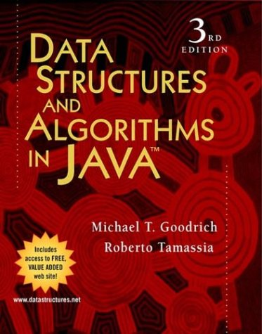 Structures java and data algorithms pdf