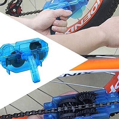 Cadena Moto Depurador, Cadena De Bicicleta Herramienta De Limpieza ...
