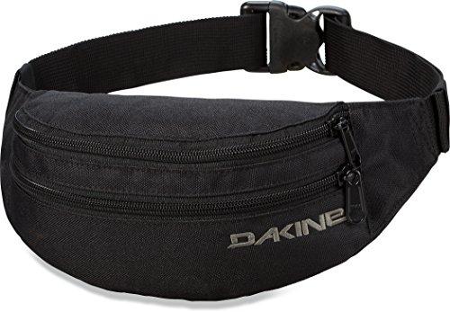 Price comparison product image Dakine Classic Hip Pack (Black,  9 x 5 x 3-Inch)