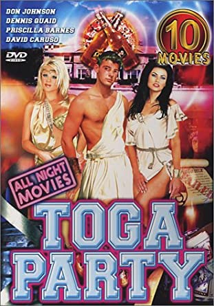 Image result for toga party