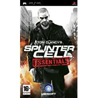 Tom Clancy's Splinter Cell Essentials (PSP)