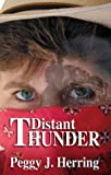 img - for Distant Thunder book / textbook / text book