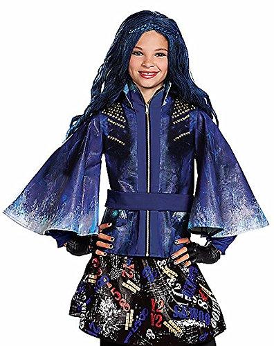Desce (Evie Costume Dress)
