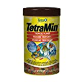Tetra 77802-03 Min Tropical Flakes, 2.2-Ounce
