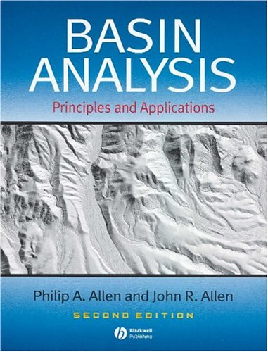 Basin Analysis: Principles and Applications
