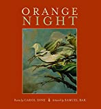 img - for Orange Night book / textbook / text book