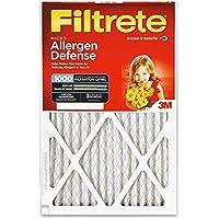 3M COMPANY 9805-6 14-Inch x 20-Inch x 1-Inch Filtrete Filter