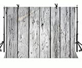 ST 10 X 7 FT Photography Backdrop Wooden Background for Personal Party Backdrop or YOUTUBE Background Props ST170003