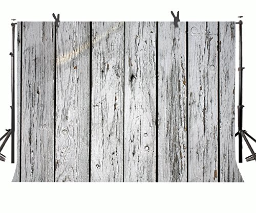 ST 10 X 7 FT Photography Backdrop Wooden Background for Personal Party Backdrop or YOUTUBE Background Props ST170003 by S