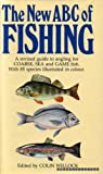 The New ABC's of Fishing, Colin Willock, 0233987878
