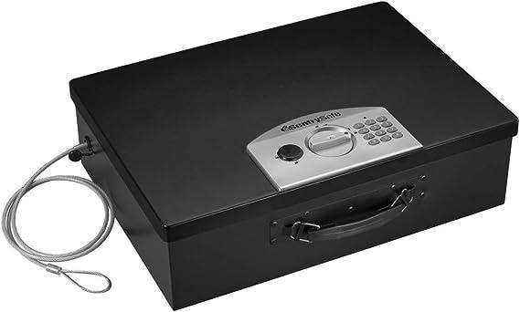 SentrySafe PL048E Electronic Security Box