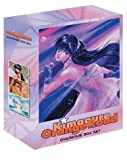 Kimagure Orange Road OVA/Movie Box Set