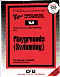 Playgrounds (Swimming), Rudman, Jack, 0837380499