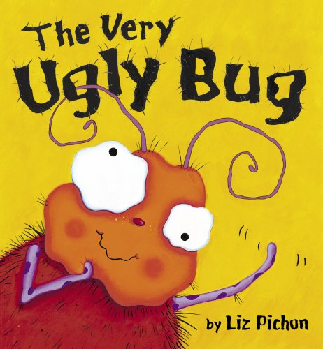 The Very Ugly Bug pdf