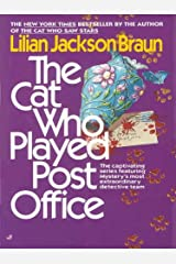 The Cat Who Played Post Office (Cat Who... Book 6) Kindle Edition