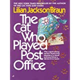 The Cat Who Played Post Office (Cat Who... Book 6)