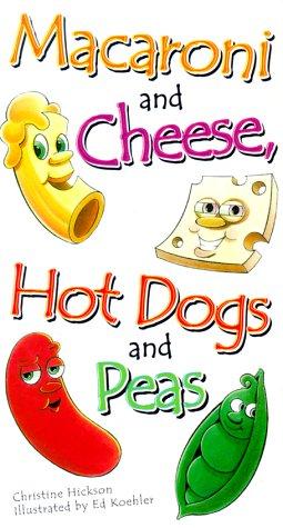 cheese hotdog - 1