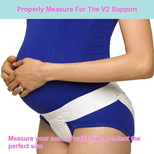 It's You Babe V2 Supporter, Small (28 - 35 Below Belly Hip Measurement)
