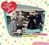 I Love Lucy 2006 Calendar