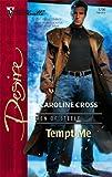Tempt Me, Caroline Cross, 0373767064