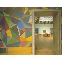 Sol Lewitt: Twenty-Five Years of Wall Drawings, 1968-1993