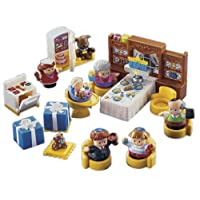 Little People: Hanukkah Play Set