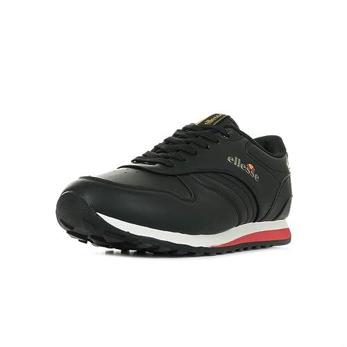 Ellesse Flip Black EL91942402, Deportivas: Amazon.es: Zapatos y complementos