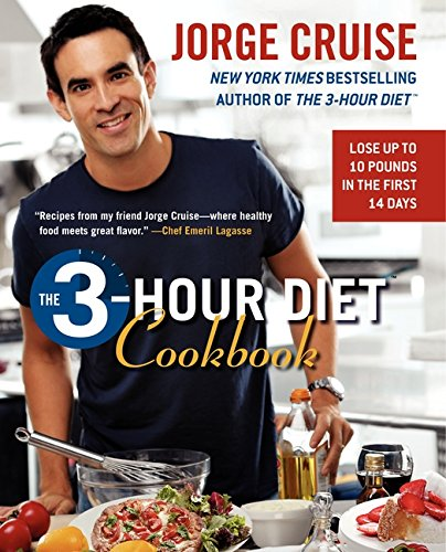 The 3-Hour Diet Cookbook