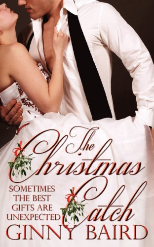 book cover of The Christmas Catch