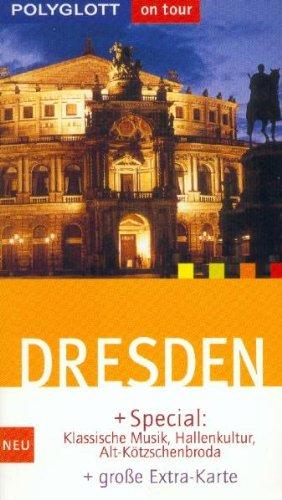 Polyglott On Tour, Dresden