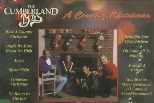 New Horizons/A Country Christmas by Daywind