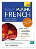 Keep Talking French: A Teach Yourself Audio Program (Teach Yourself-Keep Talking), Jean-Claude Arragon, 144418413X