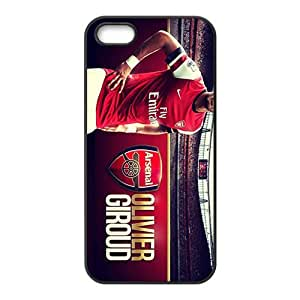 Cool-Benz ARSENAL premier soccer Olivier Giroud Phone case for iphone 6 /