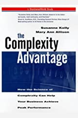 The Complexity Advantage Hardcover