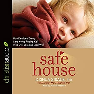 Safe House Audiobook