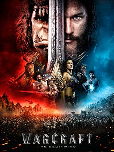 Warcraft: The Beginning Film