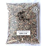 Bonsai Jack Succulent and Cactus Soil Gritty Mix #111 – Fast Draining – Zero Root Rot – Optimized pH, 2 Quart,