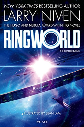 Ringworld: The Graphic Novel, Part One (Kindle Fire Best Selling Tablet)
