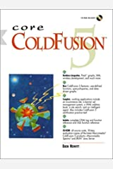 Core ColdFusion 5 (With CD-ROM) Paperback