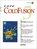 Core ColdFusion 5 (With CD-ROM)