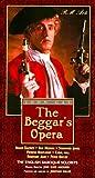 DVD : Gay - The Beggar's Opera / Gardiner, Hoskins, Daltrey, English Baroque Soloists [VHS]