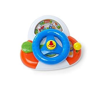 Amazon.com: Earlyears bebé volante de driver y el tablero ...