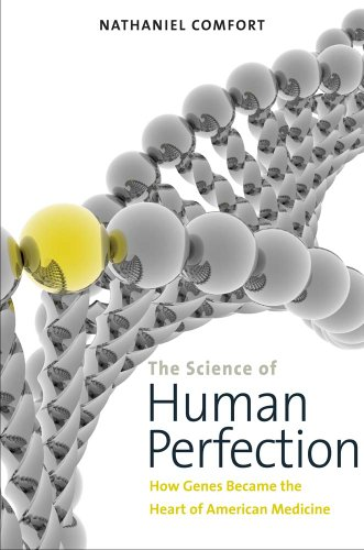 SCIENCE OF HUMAN PERFECTION