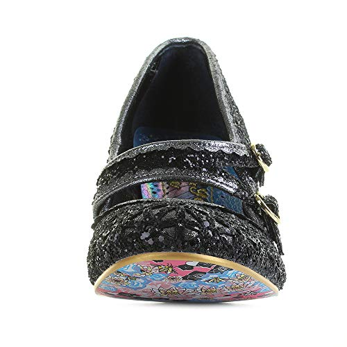 Dazzle Janes Irregular Women's Choice Mary Black Dance qRESn8wEO