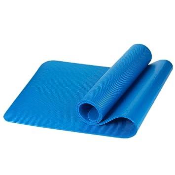 BAIYA NBR Una Esterilla De Yoga Antideslizante Inodora ...