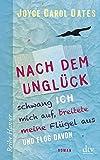 Nach dem Unglück schwang ich mich auf, breitete meine Flügel aus und flog davon: Roman (Reihe Hanser, Band 62608)