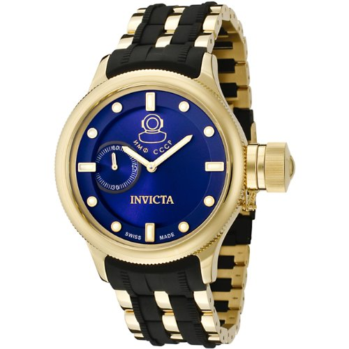 Invicta Men's 5929 Russian Diver Collection Mechanical Watch ()