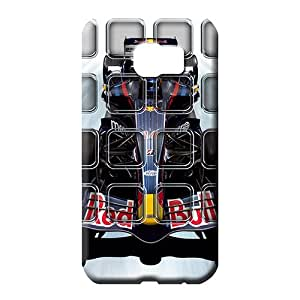 samsung galaxy s6 Brand Fashion Cases Covers For phone cell phone covers redbull icons