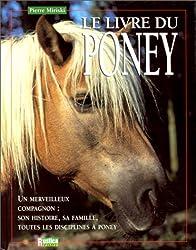 L e Livre du poney