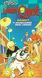 Jonny Quest - Bandit in Adventures Best Friend [VHS]